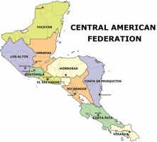 Central American Federation (iPad Idea #15) by DaFreak47