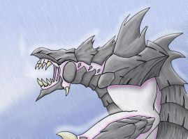 Carnivean..now in colour XD by MadOttsel