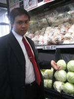 The Cabbage was Cheap by lawlietcookies
