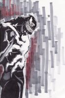 We are Venom by boricuanart