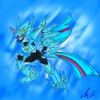 Ice Time: BEAST OUT! by mkf2308