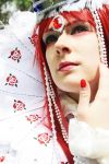 Trinity blood: Queen Esther by Kaze111