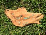 My Mesquite Tray In Grass by lamorth-the-seeker