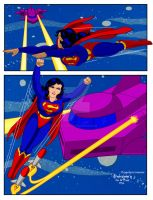 New Superwoman001i by Rogelioroman by THE-Darcsyde