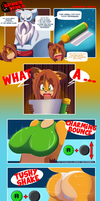 Games and Tails: The Windwaker page 2 by Tiger1001