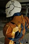 Teaser: Metal Gear Solid: GRAY FOX by Black-Knives-Stalker