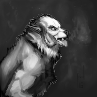 2016.54 Frost Bite by Howlitzer