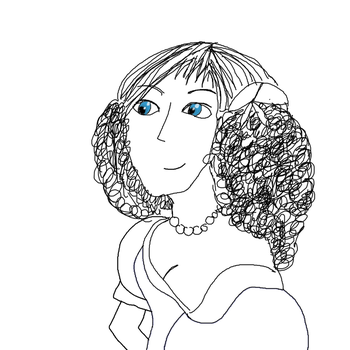 Queen Christina of Sweden [WIP] by TheAnimangaGirl