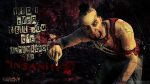 Vaas by CJ-666