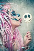 LOOKing4LOOK: CALAVERA KAWAII2 by Tinebra