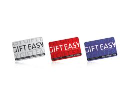 Gift Easy - Cards Design 01 by armanique