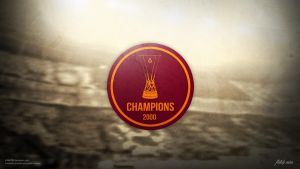 Galatasaray - Champions 2000 by drifter765