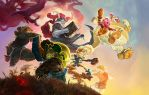 The Magnificent Seven Gummies by ertacaltinoz