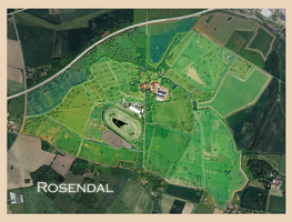 Rosendal from Above - Updated by Jullelin