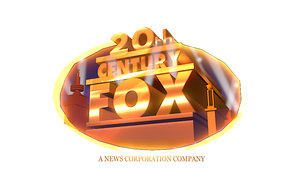 20th Century Fox (TCF World Style) by SuperBaster2015