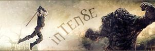 The Witcher 2 Signature by iamsointense