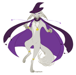 a real witch won't burn by anoruk