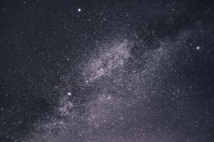 Milky way, cygnus by alkhor