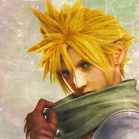 Free ID - Cloud Strife by Nekokan-L