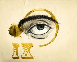 Searching Eye by Icarus-Syndrome