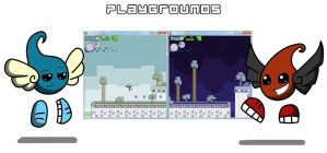 :Project: Playgrounds by TheonknownKLAW