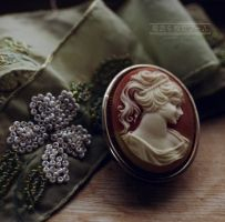 Treasures by Swimming-Up-Currents