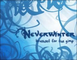 neverwinter : brushset by firry