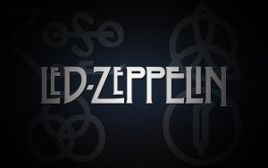 Led Zeppelin by Saccamano