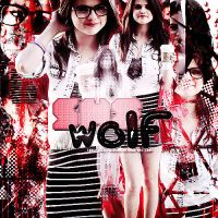 +SheWolf BLEND by Thisisrealthisisme