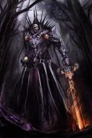 Tobuscus - Emissary Of Darkness by theDURRRRIAN