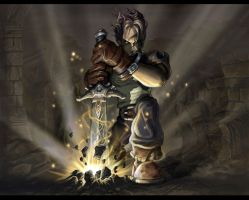 Video Game fable 240995 by talha122