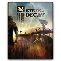 State Of Decay by dander2