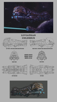 Leviathan by VNC-Children