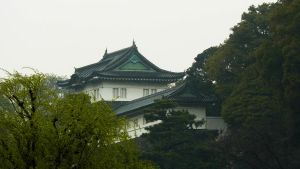 Imperial Palace - Tokyo by thecomingwinter