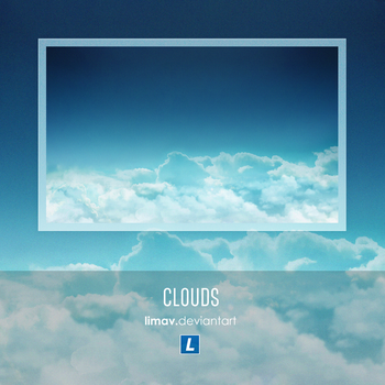 Clouds - Wallpaper by limav
