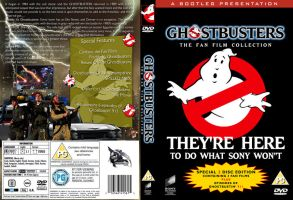 Ghostbusters Fan Film Collection by BrotherTutBar