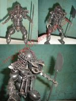 Metal Predator by ryo007