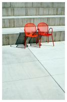 Chairs by Athos56