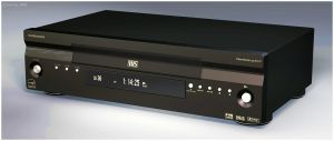 3D VCR player by macray411