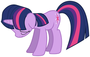 MLP Resource: Twilight Sparkle 009 by ZuTheSkunk
