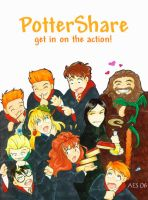Pottershare ID by laerry