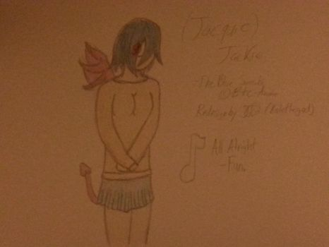 (Jacquie) JACKIE-aka Ms. ETC you can have her bak by kalethegod