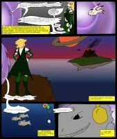 Deviant Universe: March Challenge #1 Page-2 by Starfighterace-421