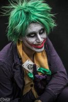 I'm The Joker... by gun532