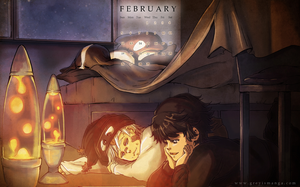 Grey is: February 2012 by deeJuusan