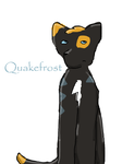 Quakefrost the Awesome by Faminefoot