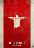 Wolfenstein: The New Order by June22nd