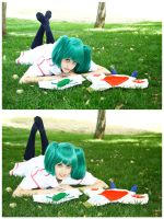 Ranka Lee - Highschool Life by sakuritachan92