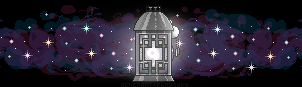 More Pixel Space by nebulaebae
