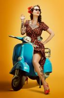 Pin Up by Loolapaloosa
